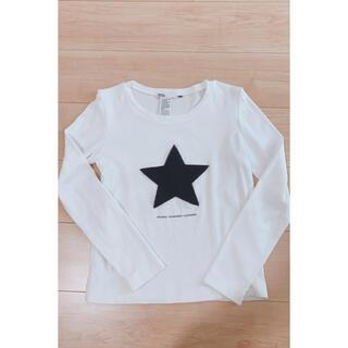 ダブルスタンダードクロージング(DOUBLE STANDARD CLOTHING)のダブルスタンダード 長袖(Tシャツ(長袖/七分))