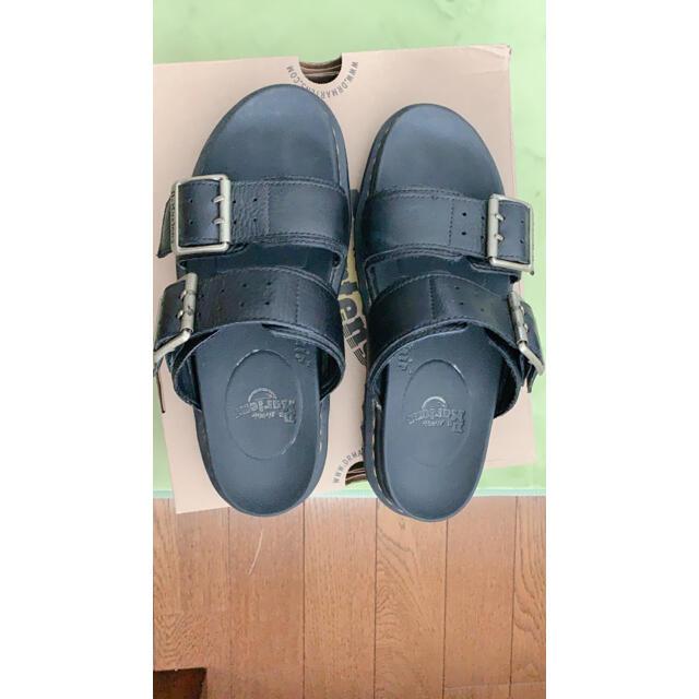 Dr.Martens(ドクターマーチン)のドクターマーチン Dr.Martens Myles マイレス サンダル UK7 メンズの靴/シューズ(サンダル)の商品写真
