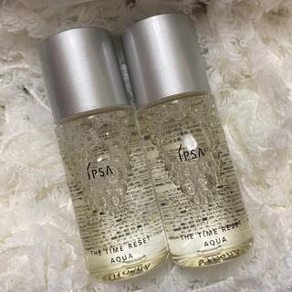 IPSA - イプサ ザ タイム R アクア 化粧水