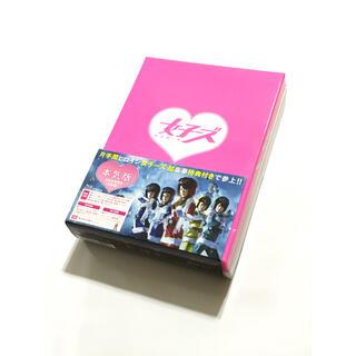 女子ーズ 本気(マヂ)版('14キングレコード)〈初回生産限定版・2枚組〉(日本映画)