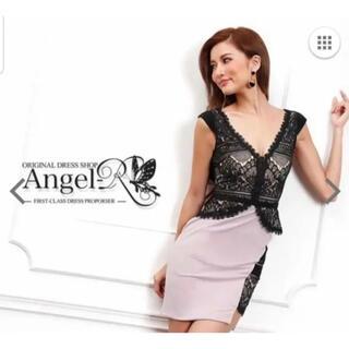 エンジェルアール(AngelR)のエンジェルアール   ドレス(ナイトドレス)