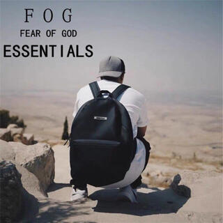 フィアオブゴッド(FEAR OF GOD)のFEAR OF GOD FOG Essentialsバックパック (バッグパック/リュック)