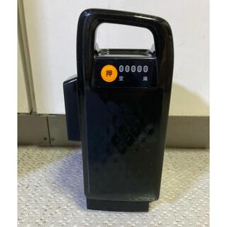 パナソニック(Panasonic)のパナソニック電動自転車バッテリー nky536b02 12Ah ▲充電動作未確認(パーツ)