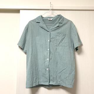 ゴゴシング(GOGOSING)のgogosing トップス ブラウス シャツ(シャツ/ブラウス(半袖/袖なし))