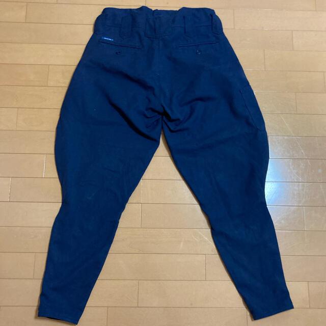 寅壱(トライチ)の寅壱乗馬ズボン メンズのパンツ(ワークパンツ/カーゴパンツ)の商品写真