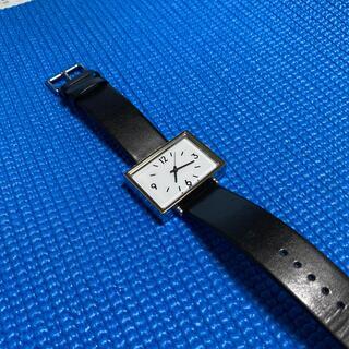 ムジルシリョウヒン(MUJI (無印良品))のvellaski様専用 無印良品 腕時計 (腕時計(アナログ))
