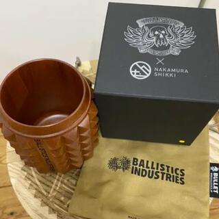 バリスティクス(BALLISTICS)の【新品】ballistics バリスティクス STADS CUP カップ コップ(食器)