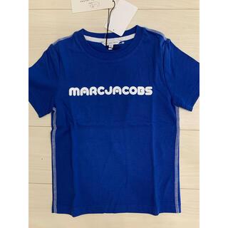 マークジェイコブス(MARC JACOBS)の新品タグ付き マークジェイコブス Tシャツ 6歳(Tシャツ/カットソー)