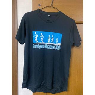 京都久御山マラソン Tシャツ(ランニング/ジョギング)