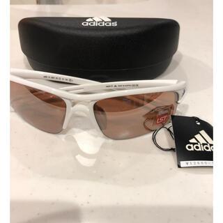 アディダス(adidas)のアディダス スポーツサングラス(サングラス/メガネ)