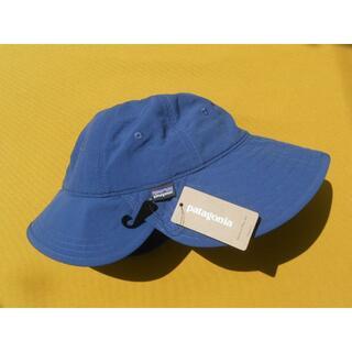 パタゴニア(patagonia)のパタゴニア Women's Hike Hat L/XL ハット SNBL2019(ハット)