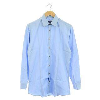 グッチ(Gucci)のグッチ GUCCI Slim ワイシャツ カラーシャツ コットン 長袖(シャツ)