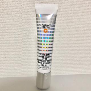 MAC - 【値下げ中❗️】マック ライトフル c+ ティンティッド プライマー