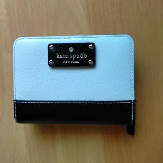 ケイトスペードニューヨーク(kate spade new york)のケイトスペード🌟二つ折り財布(財布)