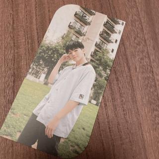 セブンティーン(SEVENTEEN)のセブチ ウジ ブックマーク(K-POP/アジア)