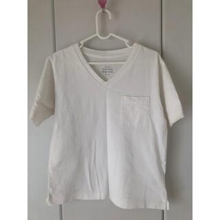 スタディオクリップ(STUDIO CLIP)のTシャツ ポケット付き(Tシャツ(半袖/袖なし))