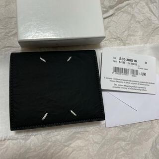 マルタンマルジェラ(Maison Martin Margiela)の【新品未使用】メゾンマルジェラ Maison Margiela 財布 2つ折り(折り財布)