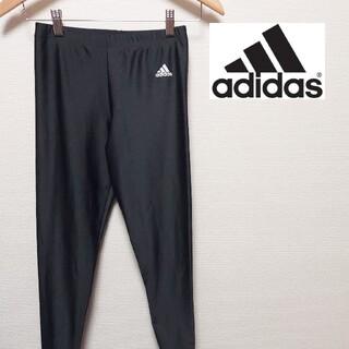 adidas - adidas レディース Mサイズ アディダス レギンス スパッツ タイツ