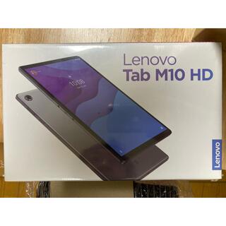 Lenovo - Lenovo Tab M10 HD Android タブレット レノボ