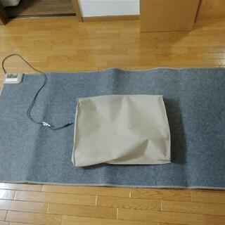 電気カーペット  KODEN 1畳相当(ホットカーペット)