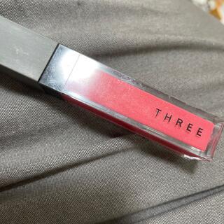 THREE - three シマリング リップジャム14