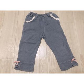 クーラクール(coeur a coeur)の【Leoにゃん様専用】クーラクール 7分丈ズボン 長袖 95cm(パンツ/スパッツ)