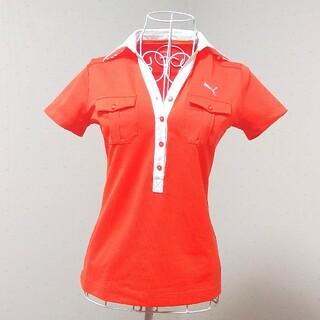 プーマ(PUMA)のPUMA プーマレディース ポロシャツ(ポロシャツ)