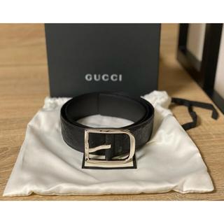 Gucci - 【値下げ】GUCCI ベルト