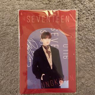 セブンティーン(SEVENTEEN)のセブチ 一番くじ(K-POP/アジア)
