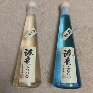 海堂 2000 焼酎 500ml(焼酎)