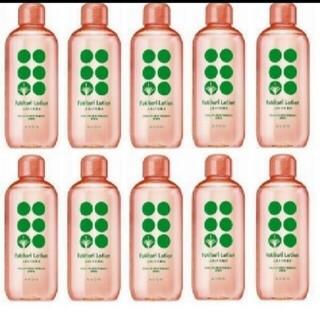 エイボン(AVON)の10本セット~ふきとり化粧水(化粧水/ローション)
