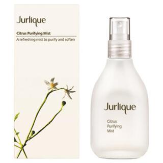 Jurlique - 新品未使用ジュリーク シトラスミスト ピュアリング 化粧水 100ml