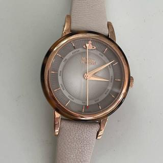 ヴィヴィアンウエストウッド(Vivienne Westwood)のVivienne Westwood ヴィヴィアンウエストウッド 時計 べっ甲(腕時計)