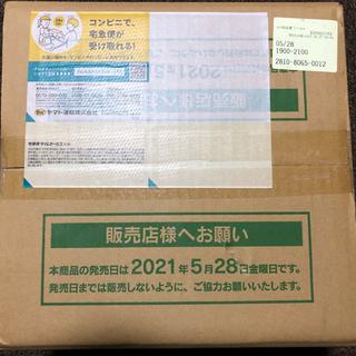 ポケモン(ポケモン)のイーブイヒーローズ 1カートン 未開封 12BOX(Box/デッキ/パック)