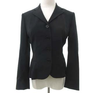 ラルフローレン(Ralph Lauren)のラルフローレン ブラックレーベル ジャケット ウール 国内正規 2 Mサイズ 黒(その他)