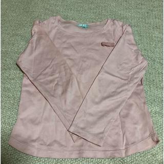 トッカ(TOCCA)のTOCCA ロングTシャツ 110(Tシャツ/カットソー)