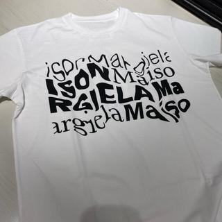 マルタンマルジェラ(Maison Martin Margiela)の✨新品✨ マルジェラ Tシャツ(Tシャツ(半袖/袖なし))