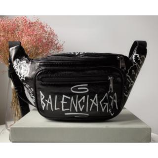 Balenciaga - 正規品 バレンシアガ ショルダーバッグ グラフィティ