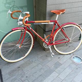 自転車 Raleigh(ラレー )CLS CLUB SPEICAL