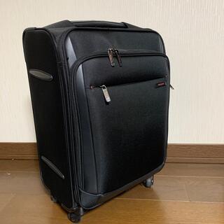 サムソナイト(Samsonite)の昨年購入。4万円位。サムソナイト ヴァイゴン  モバイルオフィス キャリーバッグ(スーツケース/キャリーバッグ)