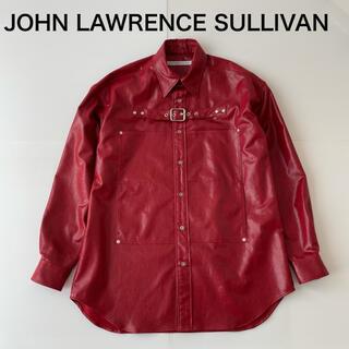 ジョンローレンスサリバン(JOHN LAWRENCE SULLIVAN)のJOHN LAWRENCE SULLIVAN  SHIRT(シャツ)