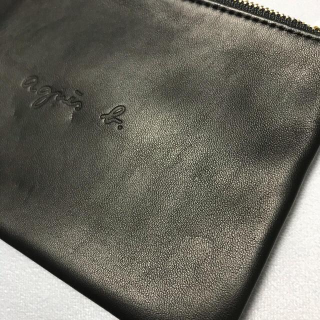 agnes b.(アニエスベー)のアニエス・ベー レディースのファッション小物(ポーチ)の商品写真