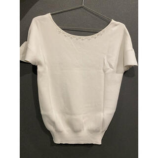 フェルゥ(Feroux)の夏物トップス(Tシャツ(半袖/袖なし))