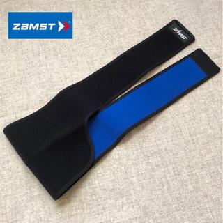 ZAMST - 【 ZAMST 】 太腿サポーター  保護サポーター  M 左右兼用  男女兼用