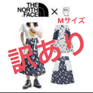 ザノースフェイス(THE NORTH FACE)のノースフェイス 限定品 スカート(ロングスカート)