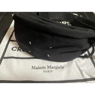 マルタンマルジェラ(Maison Martin Margiela)のMaison Margiela ボディバッグ マルジェラ ウエストポーチ(ボディーバッグ)