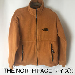 THE NORTH FACE - ★THE NORTH FACE★ザノースフェイス フリース サイズS