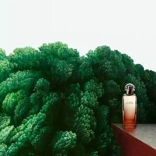 Hermes - 【HERMES】香水『ラグーナの庭』