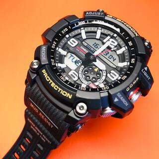 Casio カシオ G-Shock 腕時計 GG-1000-1A3JF