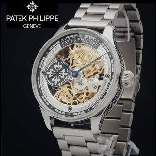 PATEK PHILIPPE - 1点物 手巻き式 PATEK PHILIPPE アンティーク 腕時計